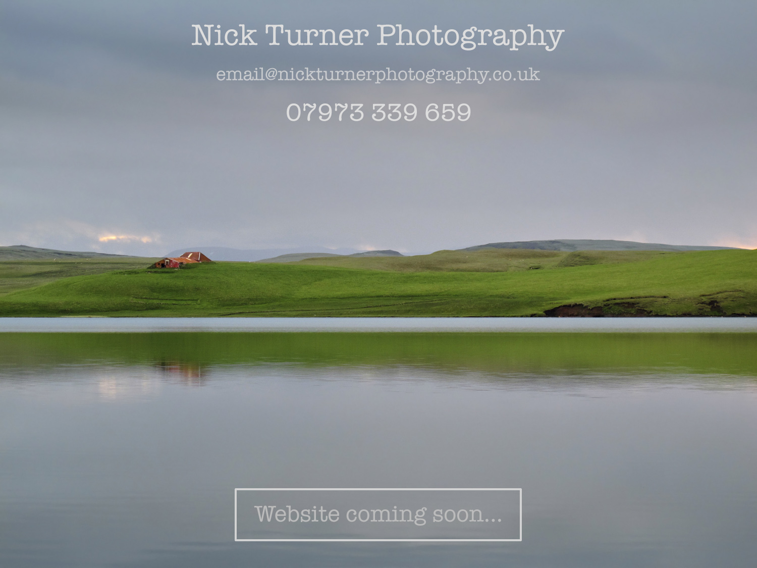 Nick Turner Photography